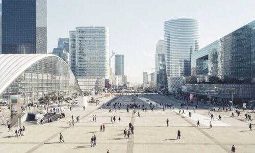 A modern városokat a mesterséges intelligencia tervezi