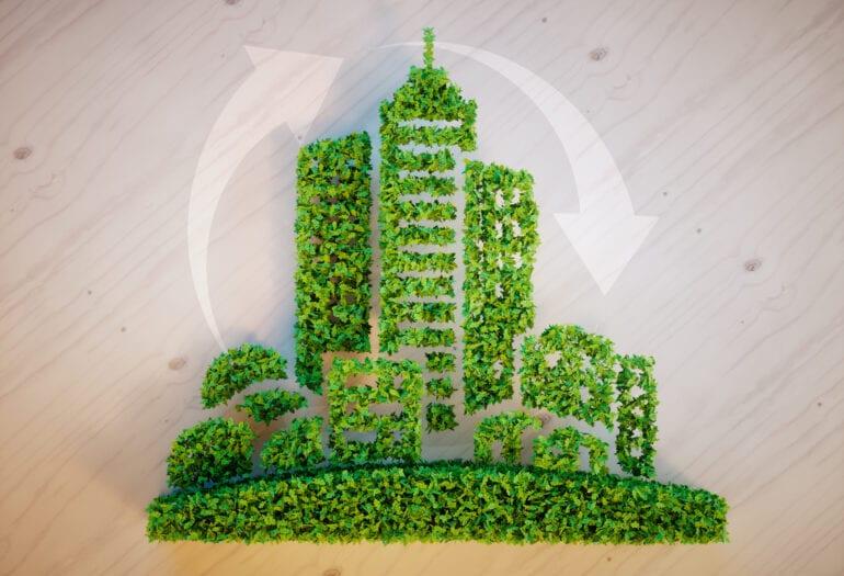 a megújuló energiaforrások szerepe a nagyvárosokban kiemelt