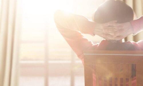 Megfelelő mennyiségű természetes fény fontos minden lakásban
