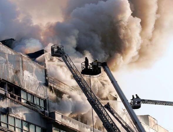 a tűzállóség a fenntarthatóság alapvető feltétele