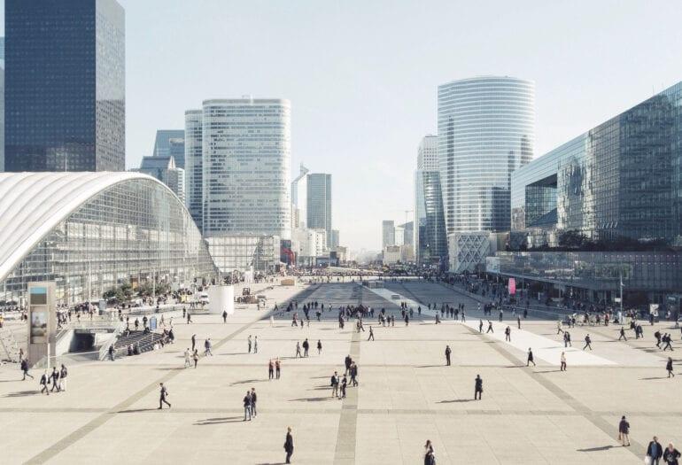 A fenntartható városoké a jövő
