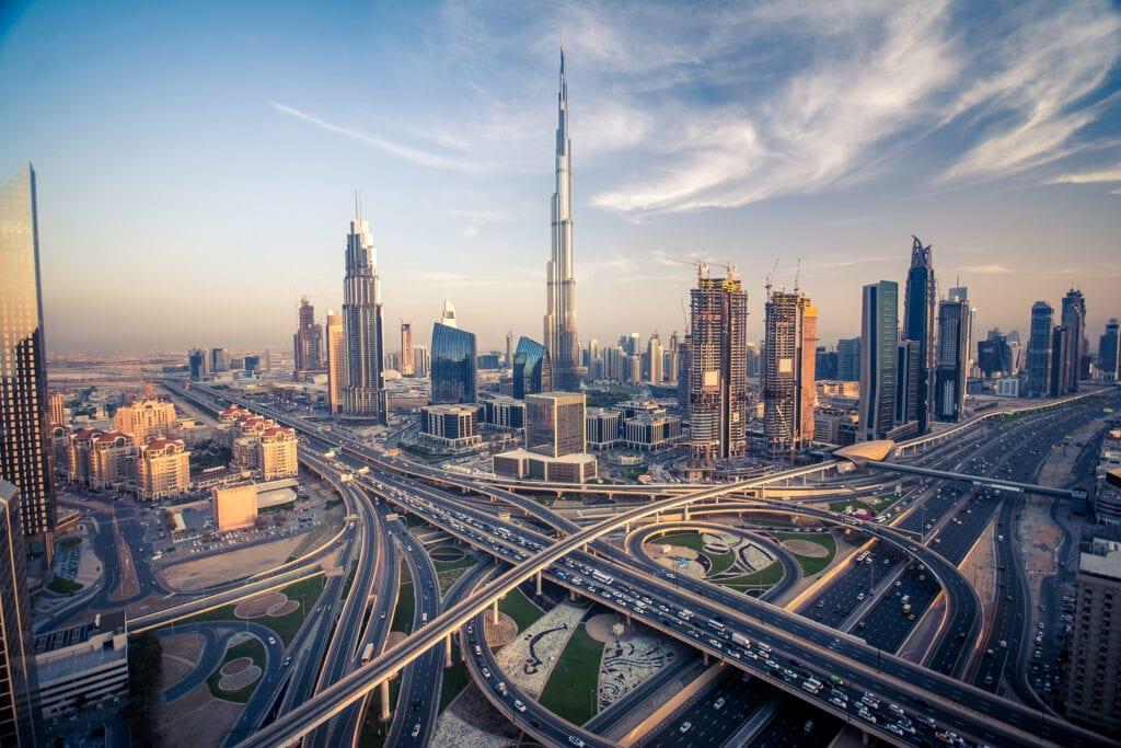 A városi agglomerációk egyre növekednek