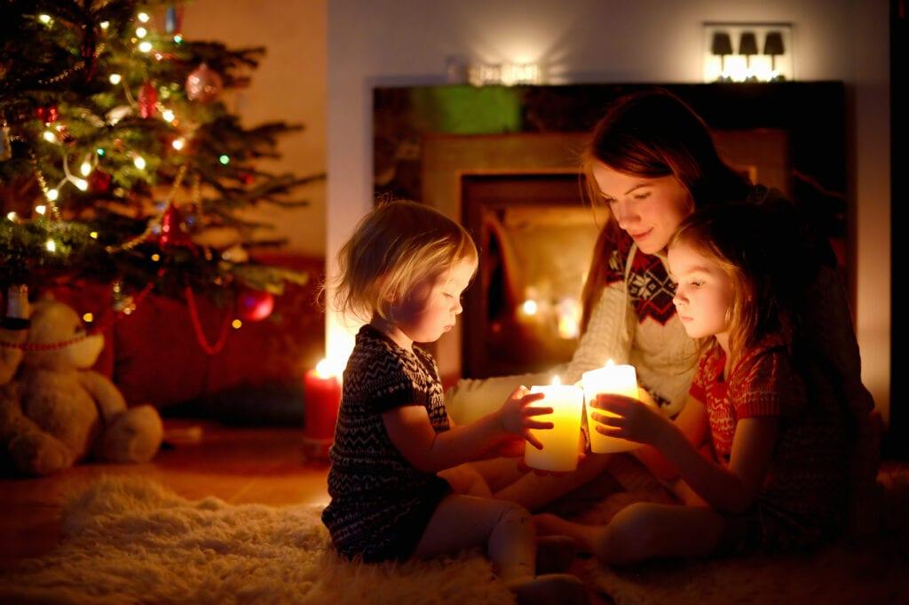 Csak megbízható karácsonyfaizzót vásároljunk