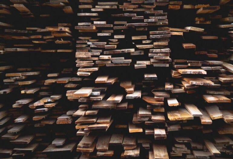 A modulházak előregyártott elemekből készülnek