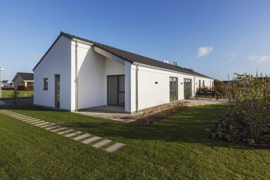 Az épületek energiahatékonyságának növelése kiemelt cél.