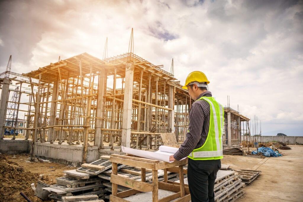Építési költségek 2021